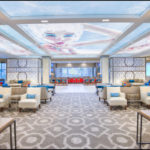 Hilton Orlando Bonnet Creek Lobby